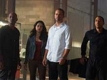Furious 7 Storms Indian Box Office, Enters Rs 100 Crore Club