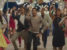 A Punjabi Party in Dil Dhadakne Do's Gallan Goodiyaan
