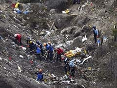 Lufthansa To Gather Relatives Of Germanwings Crash Victims On First Anniversary