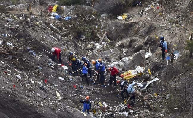 Second Black Box Found From Germanwings Plane Crash: Prosecutor