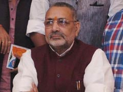 Why Giriraj Singh is Seen as Crucial for the BJP in Bihar