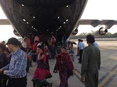Chaos Reigns at Nepal's Only International Airport in Kathmandu