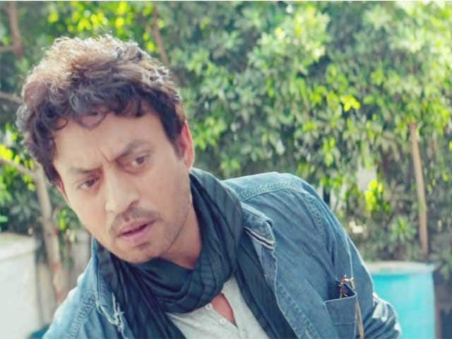 irrfan khan party song