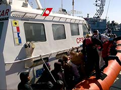At Least Nine Dead After Migrant Boat Sinks: Italian Coastguards