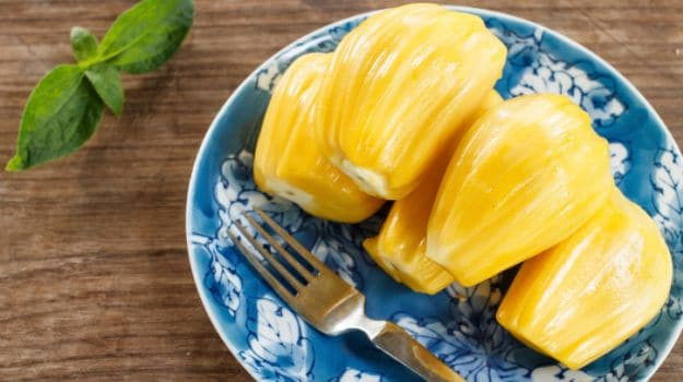 Image result for jack fruit  dishes in europe