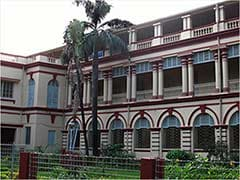 Jadavpur University Website Hacked, Porn Pictures Put Up