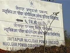 Jaitapur Nuclear Project: Shiv Sena Takes Issue To PM Modi