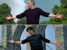 Shah Rukh Khan Says German Envoy's <i>Kal Ho Naa Ho</i> Video is 'Awesome'