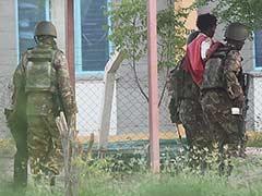 5 Kenyans, 1 Tanzanian Held Over University Massacre: Court