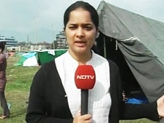 Reporter's Diary - Ketki Angre in Nepal