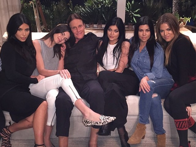 Kim Kardashian on Bruce Jenner's Transition: He's Waited 65 Years, Support Him 100%