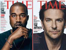 On Time 100 List: Kimye, Bradley Cooper, Taylor Swift, Emma Watson