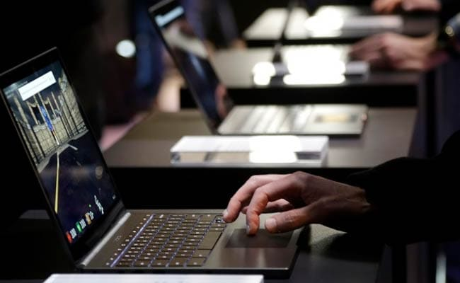 Government to Give 11 Lakh Laptops by December: Tamil Nadu Minister