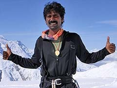 Mountaineer Malli Mastan Babu's Body to Reach Nellore By Monday