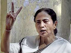Fulfilled Our Commitments to The People of Bengal: Chief Minister Mamata Banerjee