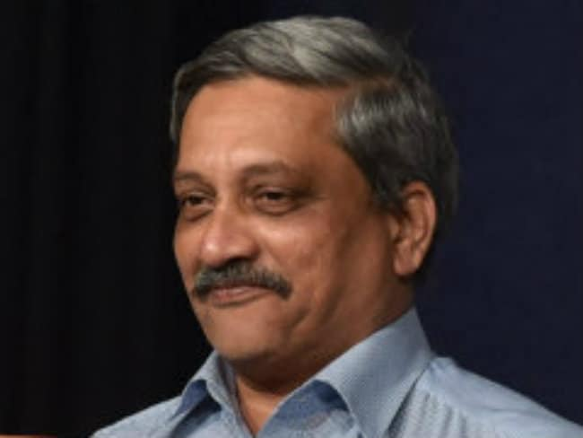'It Took Me 3 Months to Figure Out the Armed Forces' Ranks', Says Defence Minister Manohar Parrikar