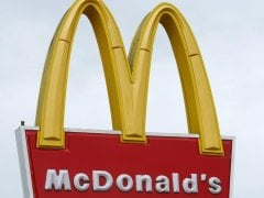 McDonald's Apologises For 'Don't Feed the Homeless' Note