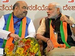 PM Modi, Amit Shah Hint at Action Against Leaders Making Irresponsible Comments