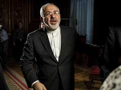 Iran's Zarif Suggests US 'Milking' Saudis Of $480 Billion