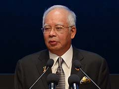 Will Postpone United Malays National Organisation Elections by 18 Months: Malaysia's PM Najib Razak