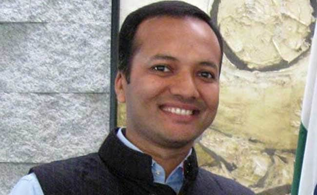 Ex-Congress MP Naveen Jindal Summoned By Delhi Court In Coal Scam Case