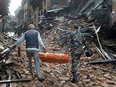 6 More Disaster Management and Response Teams Sent to Quake-Hit Nepal as India Steps Up Relief
