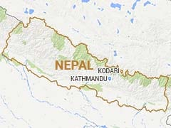 Police Say At Least 20 Killed In Nepal Bus Accident