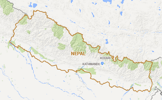 Landslide near Nepals popular Annapurna trek route kills 30