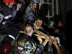 Nepal Earthquake: Man Rescued After 80 Hours in Collapsed Building With 3 Bodies