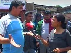 Reporter's Diary - Niha Masih in Nepal