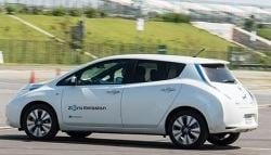 Renault-Nissan Alliance Sells 3,50,000 Electric Vehicles Globally