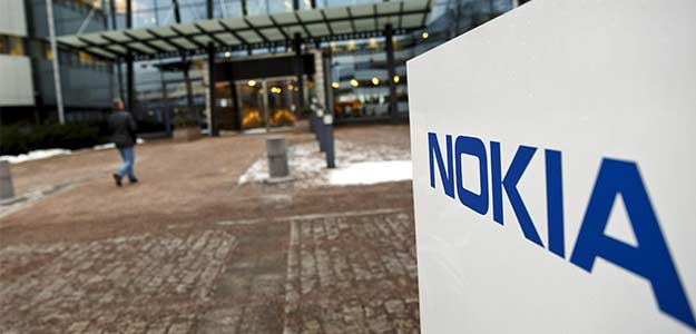 Nokia Gains Control of Alcatel-Lucent
