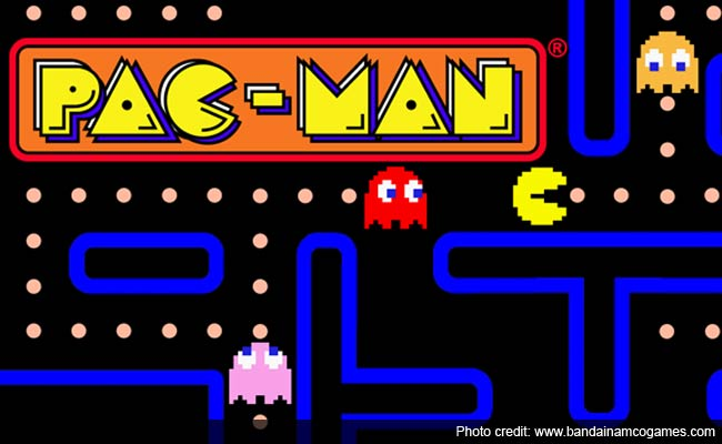 Google Maps Lets You Play Pac-Man