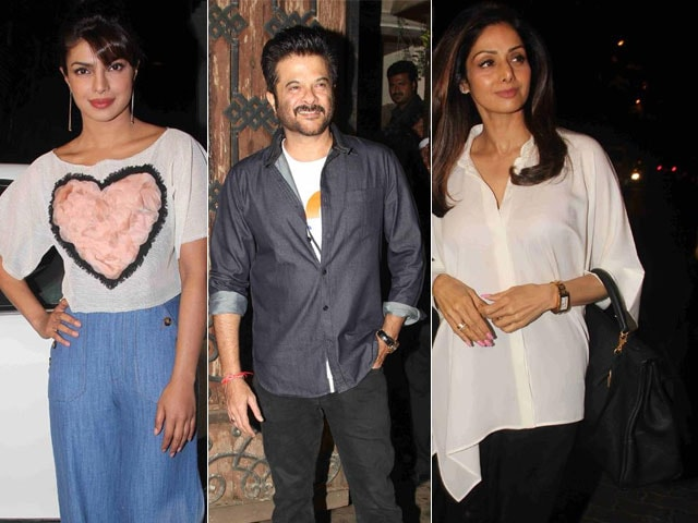 The Dil Dhadakne Do Countdown, and a Cast Party in Advance