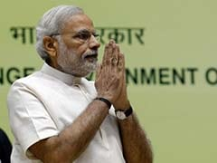 Rs 600 for a Tour of PM Modi's Ancestral Home, Railway Station Where He Sold Tea