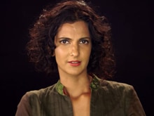Actress Poorna Jagannathan Reveals She Was Sexually Assaulted at 9