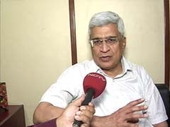 Defending Corrupt In High Places Congress' Norm: CPI(M)