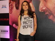 Preity Zinta on Nach Baliye 7: Biggest Focus is Dance