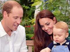 British Royal Baby's First A to Z