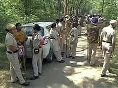 Body of 4-Year-Old Missing Girl Recovered in Chandigarh; Angry Locals Protest Police Inaction