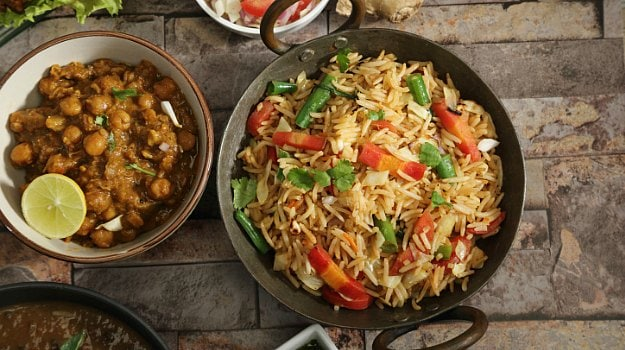 10 best indian lunch recipes ndtv food forumfinder Gallery