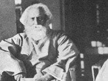 The Life of Tagore's Wife Mrinalini Devi Coming to TV Screens