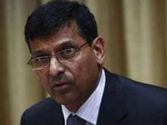 Central Banks Playing With Fire in Growth Push: RBI Chief Rajan