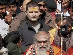 Why I Trekked to Kedarnath Shrine: Rahul Gandhi Explains