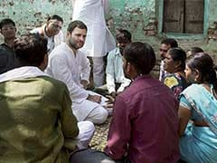 Congress Workers Help Deb-Ridden Farmers in Vidarbha Following Rahul Gandhi's Visit in April