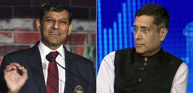 Raghuram rajan research paper