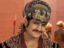 <i>Jodha Akbar</i> Actor Rajat Tokas Resumes Shooting After Heat Stroke