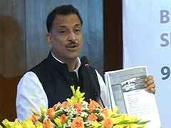 Fully Geared for Any Contingency: Union Minister Rajiv Pratap Rudy on Monsoon