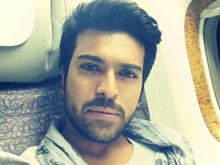 Nepal Earthquake: Ram Charan Teja to Send Relief Material