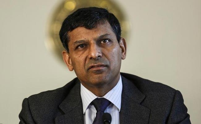 Raghuram Rajan ISIS Email